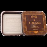 Boite métal à l'huile d'Argan BIO