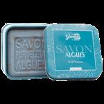 Boite Métal Algues