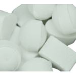Boule de Bain - Musc Blanc