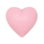 Savon Coeur 100 g Rose