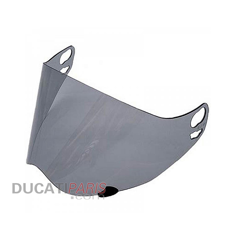 Cran fum fonc 3d pour casque arai tour x 4 981018630 for Ecran photochromique arai