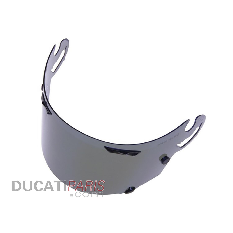 Cran fum fonc 2d racing pour casque arai rx 7gp for Ecran photochromique arai