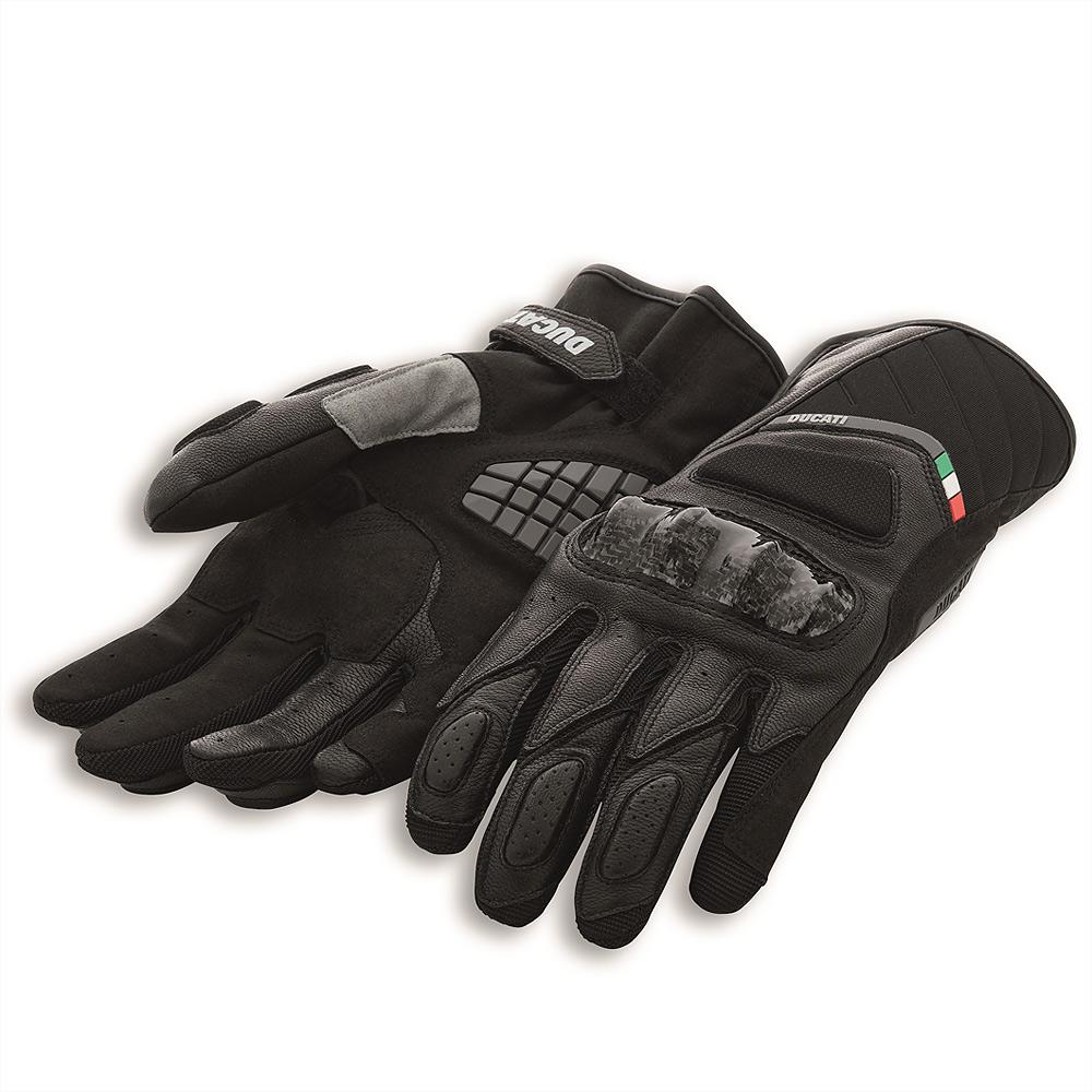 gants ducati sport c3 noir gants moto pour l 39 t. Black Bedroom Furniture Sets. Home Design Ideas