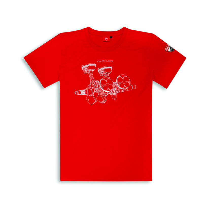 t-shirt_panigale-V4