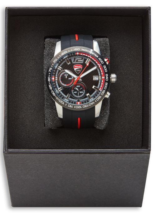Capture montre ducati corse 1