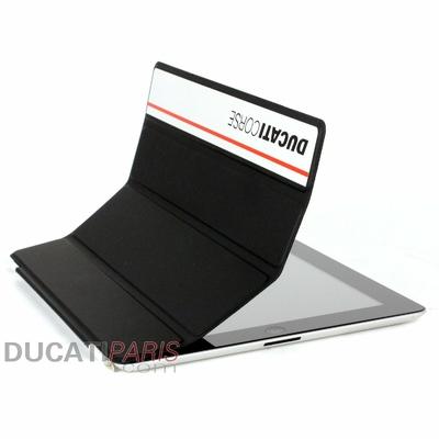 Smart Cover Ducati Corse pour iPad