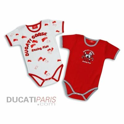 Kit Bodys Ducati Corse 14