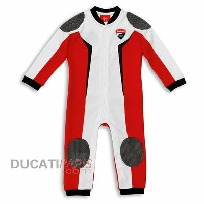 Pyjama Ducati Corse 14 pour Bébé