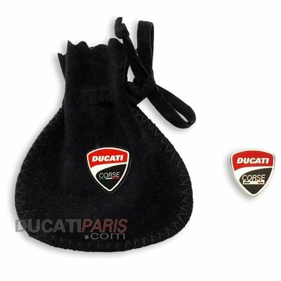 Pin's Ducati Corse