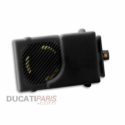 Alarme spécifique Ducati Performance