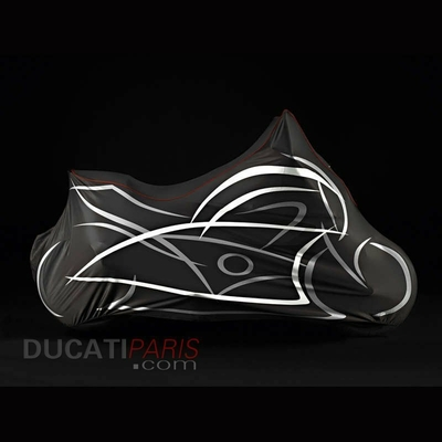 Housse de protection moto Ducati Diavel