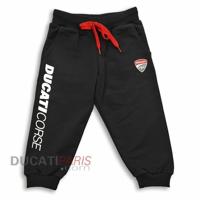 Pantalon textile Ducati Corse 13 pour Enfant ( 1 à 10 ans )