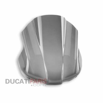 Plexiglas fumé Ducati Monster