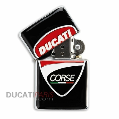Briquet Ducati Corse 13