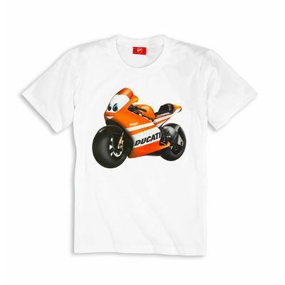 T-shirt Graphic Desmo 8-10 ans pour Enfant
