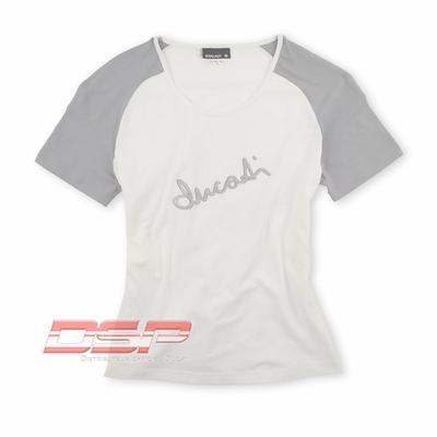 T-shirt Italic 49 pour Femme