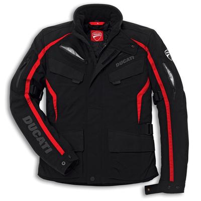 Blouson textile Ducati Tour 14