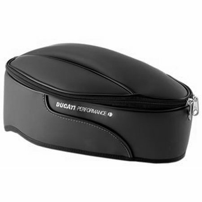 Sac pour selle passager Ducati Performance SBK Panigale