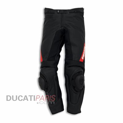 Pantalon cuir Ducati Sport C2