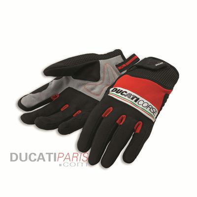 Gants Ducati Corse Pitlane 2