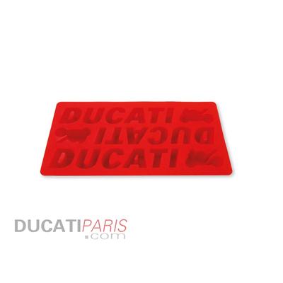 Moule à glaçons et gateaux Ducati Kitchen