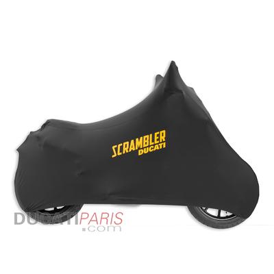 Housse de protection Ducati  Scrambler