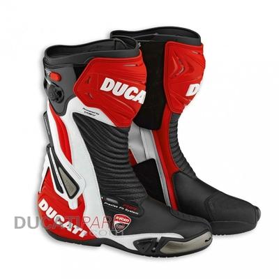 Bottes Ducati Corse 2