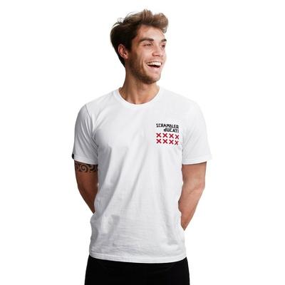 T-shirt Ducati Scrambler Crossover
