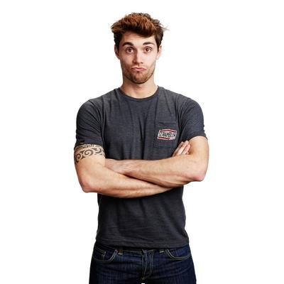 T-shirt Ducati Scrambler Moab