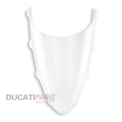 Pare-brise majoré Ducati Corse Superbike Panigale transparent