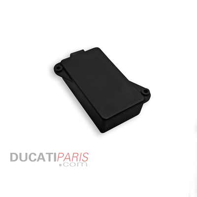 Ducati Multimedia System