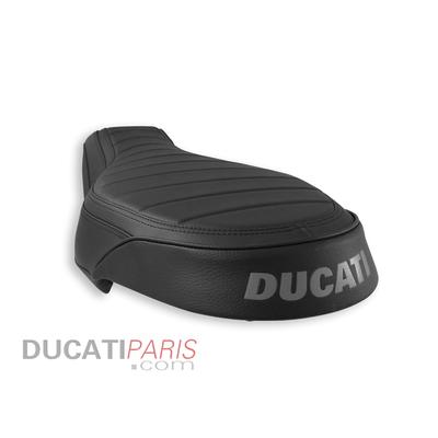 Selle Confort Ducati Scrambler (+25mm)
