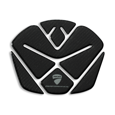 Protection réservoir carbone Diavel