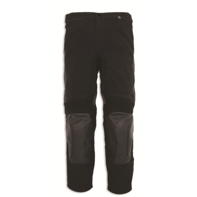 Pantalon cuir Ducati Company 2