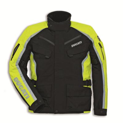 Blouson textile Ducati Giacca Tour HV