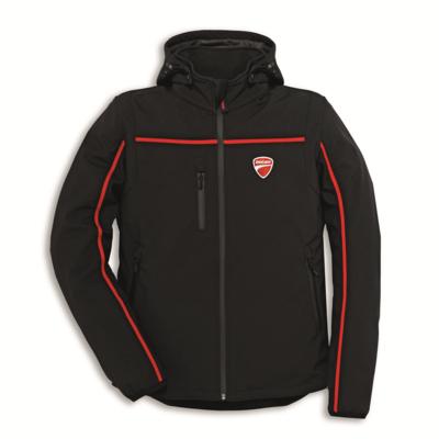 Blouson textile Ducati Redline
