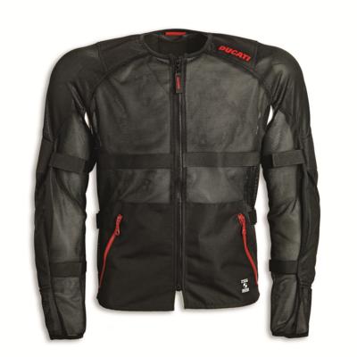 Blouson textile Ducati Pro Net