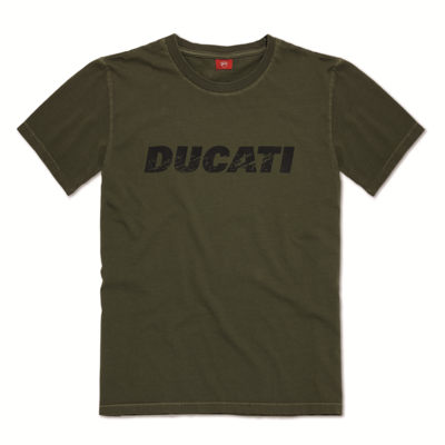 T-shirt Ducati Vintage Logo