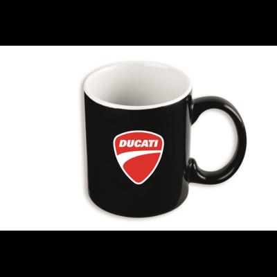 Mug Ducati Company noir