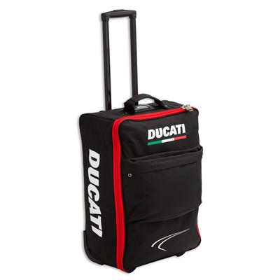 Trolley Ducati Cabine