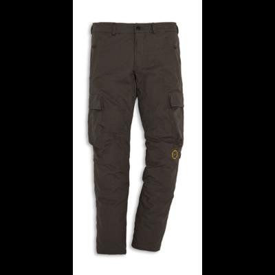 Pantalon en tissu Ducati Scrambler Cargo