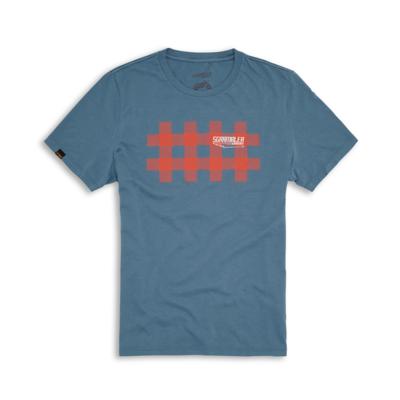 T-shirt Ducati Scrambler Scottish Tee