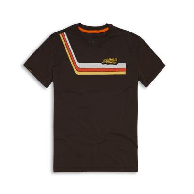 T-shirt Ducati Scrambler Dogtown