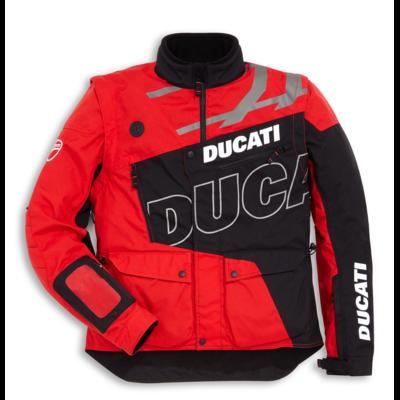 Blouson textile Ducati Enduro