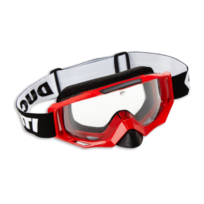 Masque moto Ducati Explorer