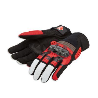 Gants Tissu/Cuir Ducati All Terrain C2