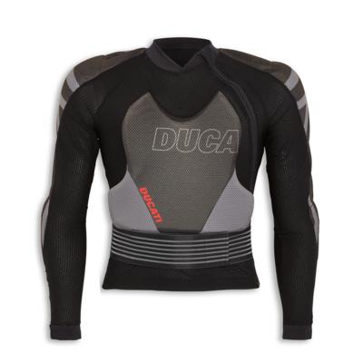 Gilet avec protections Ducati Enduro