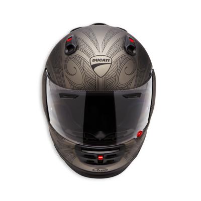 Casque intégral Ducati Soul