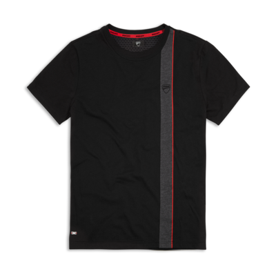 T-shirt Ducati Merge