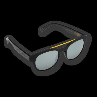 Lunettes de soleil Ducati Scrambler Black